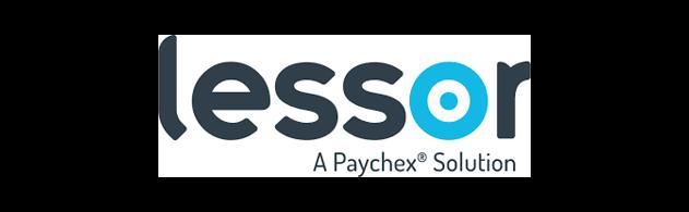 lessor logo transparent