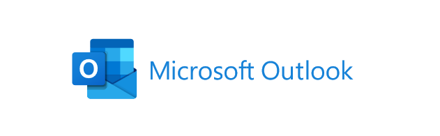 Microsoft Outlook logo transparent