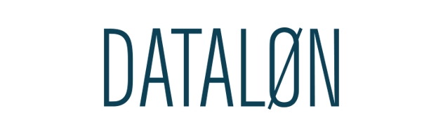 Datalon logo transparent