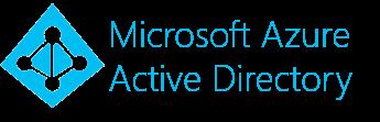 Microsoft Azure Active Directory logo
