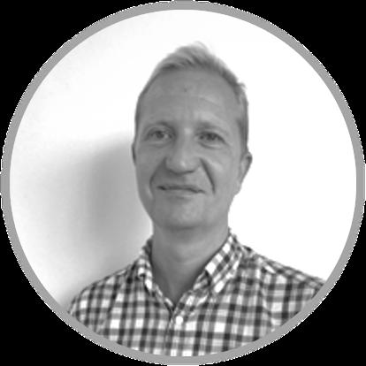 Esben - BitaBIZ CEO