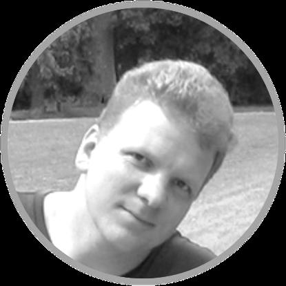 Rarik - BitaBIZ Lead Developer